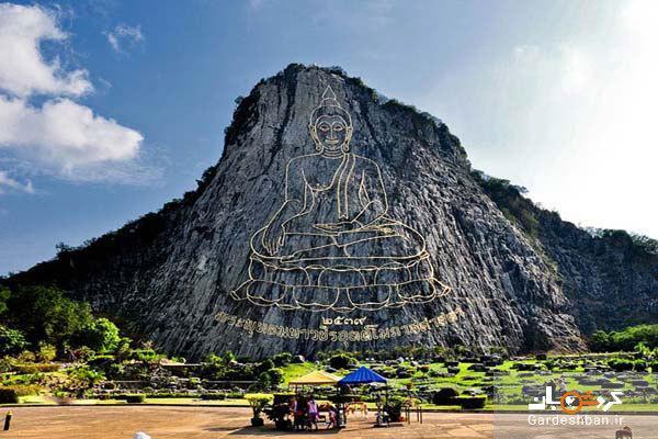 کوه بودا؛ جاذبه تفریحی و زیبای پاتایا