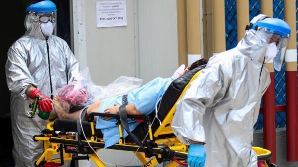 جدیدترین آمار مبتلایان و فوتی های کرونا در دنیا