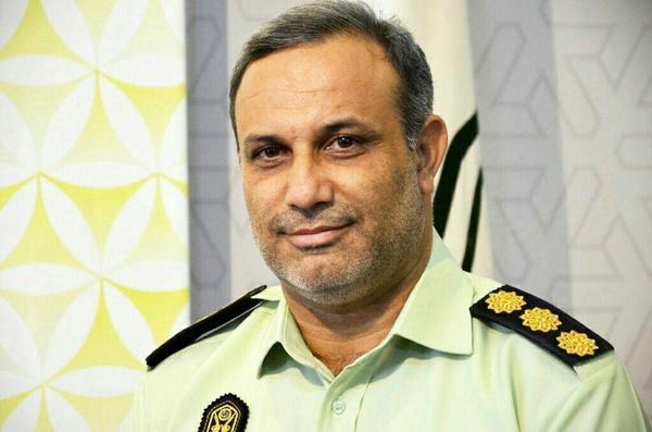 فعالیت مراکز مشاوره پلیس پایتخت در تعطیلات نوروزی خبرنگاران