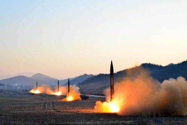 آمریکا: پرتاب موشک کره شمالی یک اقدام تحریک آمیز نبود