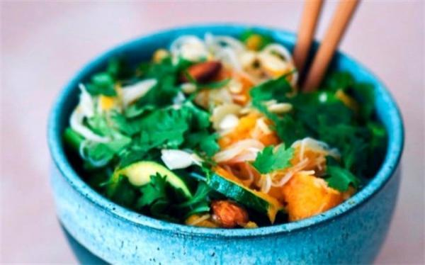 گیاهخواری موجب تحلیل رفتن استخوان می گردد