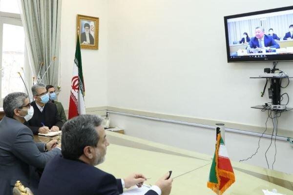 آمریکا ایده ای جدی به ایران در مورد برجام پیشنهاد نموده است