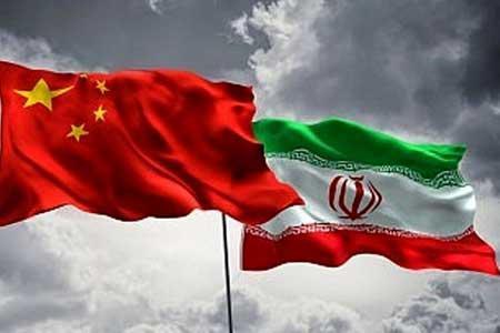 تحریم شکنی مهمترین دستاورد تفاهم ایران و چین است