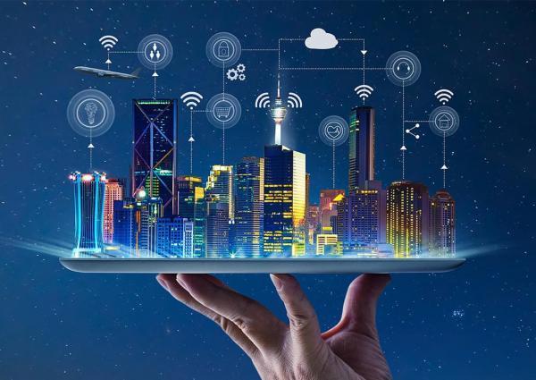 کرونا، عامل توسعه شهر های هوشمند در جهان
