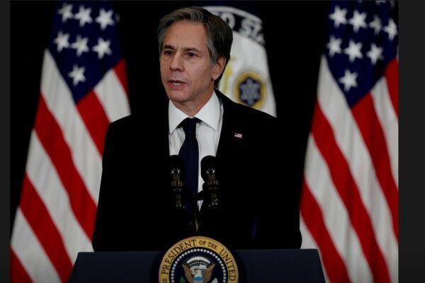 ویزای آمریکا: محورهای سخنرانی مطبوعاتی وزیر خارجه آمریکا