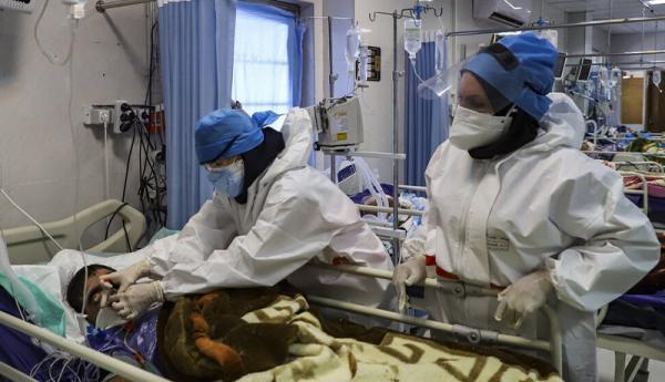 هزینه درمان سرپایی کرونایی ها ، بار کرونا در تهران کماکان در اوج