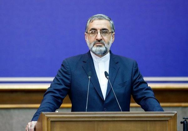 سخنگوی قوه قضاییه: بابک زنجانی از کشور خارج نشده است