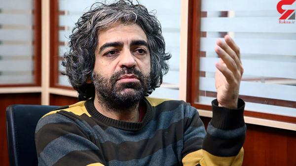 قتل یک کارگردان سینما به دست پدرش