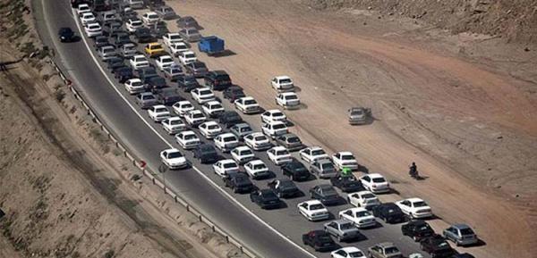 جریمه نقدی برای تردد خودرو ها در شهر های قرمز اعلام شد