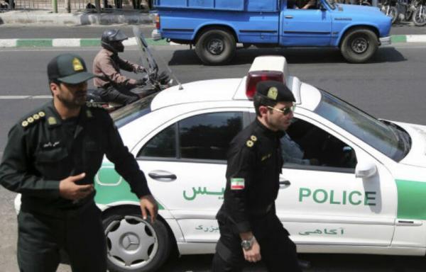 خبرنگاران از شلیک کارآگاهان تا انهدام باند قاچاق سلاح جنگی در تهران