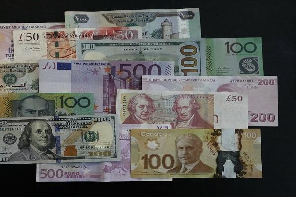 نرخ رسمی 19 ارز در اولین روز خرداد کاهش یافت