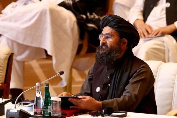 طالبان: به مذاکرات صلح پایبندیم، نظام اسلامی حلال مسائل است
