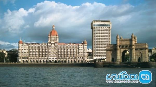 با شماری از مشهورترین هتل های بمبئی آشنا شویم