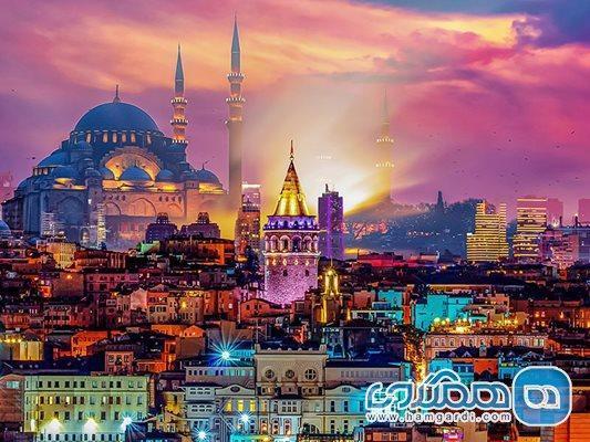 راهنمای سفر به استانبول در ترکیه؛ شهری دیدنی و رویایی