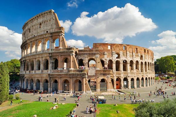 ایتالیا مقصد گردشگران برای تمام سال
