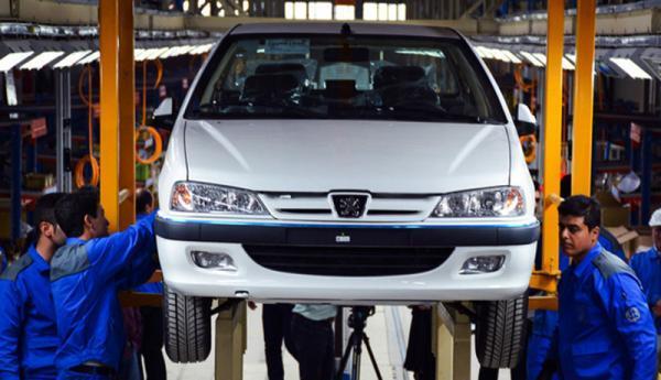 قیمت خودرو امروز 14 شهریور 1400 ، پژو پارس و تیبا گران شدند