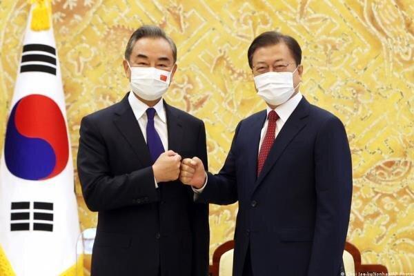 سئول برای بازگشت پیونگ یانگ به میز مذاکره دست به دامن چین شد