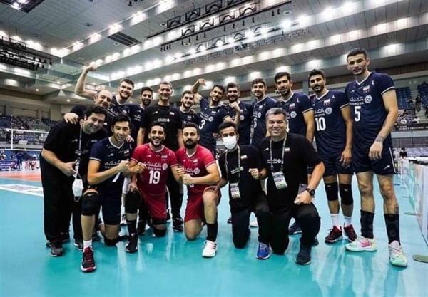 شریعتی: مسابقات آسیایی ملاک خوبی برای محک زدن کادر فنی تیم ملی والیبال نیست