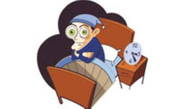 درمان بی خوابی با مواد غذایی